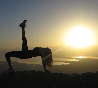Tamara-Yoga